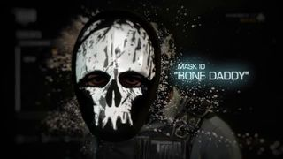 Army of Two - Configuraci�n de m�scaras