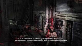 Dead Space 3 - El arte de asustar