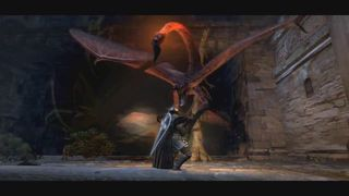 Dragon's Dogma: Dark Arisen - Jugabilidad