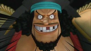 One Piece: Pirate Warriors 2 - Anuncio (2)