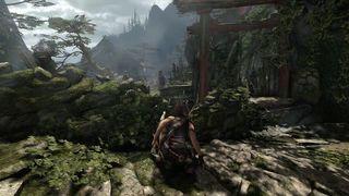 Tomb Raider - Parte Uno: Del Monasterio al Helic�ptero