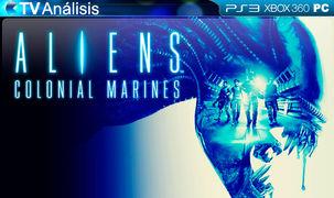Videoan�lisis Aliens: Colonial Marines