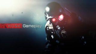Resident Evil Revelations - Hunk
