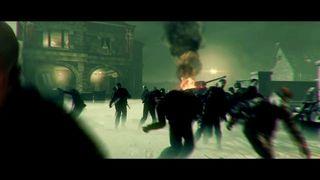 Sniper Elite: Nazi Zombie Army - Presentaci�n
