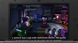 Luigi's Mansion 2 - Miyamoto