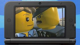 Lego City Undercover: The Chase Begins - Nintendo Direct