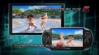 Dead or Alive 5 Plus - Tr�iler