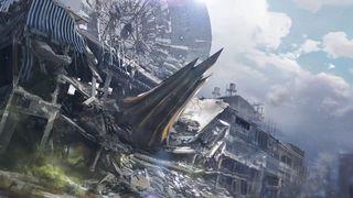 Destiny - Primer vistazo