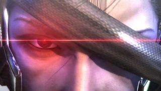 Metal Gear Rising: Revengeance - Tr�iler cinem�ticas