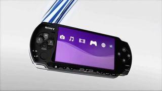 Evoluci�n de PlayStation - PSP y PS Vita