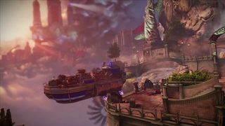 BioShock Infinite - El cordero de Columbia (Adelanto)