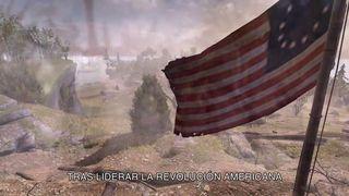 Assassin's Creed III - La Tiran�a del Rey Washington (Lanzamiento)