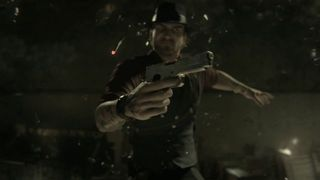 Murdered: Soul Suspect - Debut