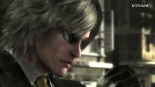 Metal Gear Rising: Revengeance - Tr�iler de lanzamiento