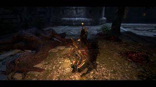 Dragon's Dogma: Dark Arisen - Bestias Necr�fagas