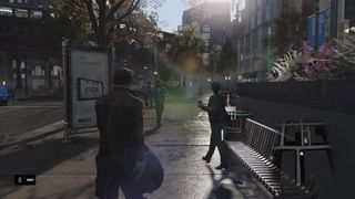 Watch Dogs - Demo PS4