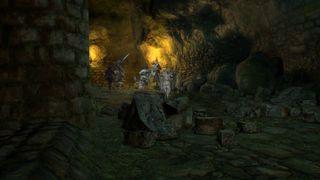 Final Fantasy XIV: A Realm Reborn - Exploraci�n