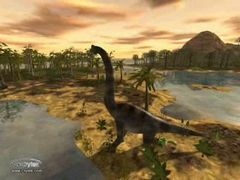 X-Isle: Dinosaur Island - Lo que pudo ser
