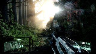 Crysis 3 - Bienvenido a Nueva York
