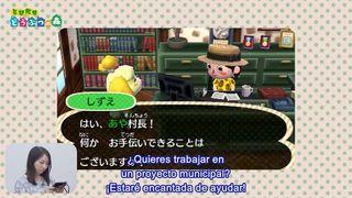 Animal Crossing: New Leaf - Presentaci�n