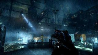 Crysis 3 - Primeros minutos