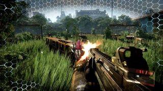 Crysis 3 - La gran evasi�n