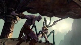 God of War: Ascension - Tr�iler de lanzamiento
