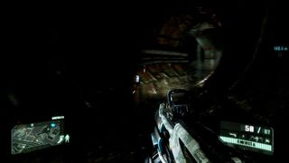Crysis 3 - Primer contacto con los Ceph