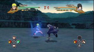Naruto Shippuden: Ultimate Ninja Storm 3 - Naruto
