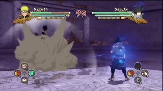 Naruto Shippuden: Ultimate Ninja Storm 3 - Sasuke