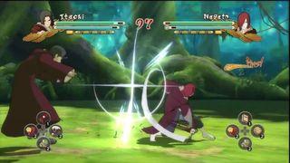 Naruto Shippuden: Ultimate Ninja Storm 3 - Nagato