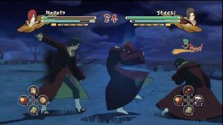 Naruto Shippuden: Ultimate Ninja Storm 3 - Itachi