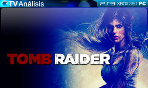 Videoan�lisis Tomb Raider - Videoan�lisis