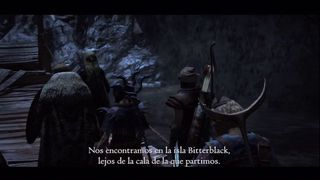 Dragon's Dogma: Dark Arisen - Inicio