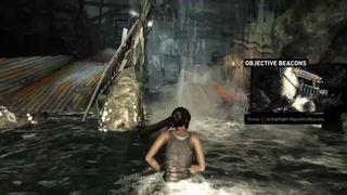 Tomb Raider - TressFX