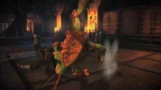 Teenage Mutant Ninja Turtles: Out of the Shadows - Debut