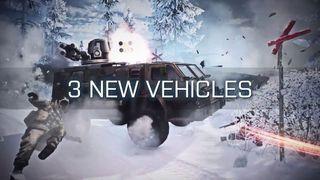 Battlefield 3 - End Game Lanzamiento