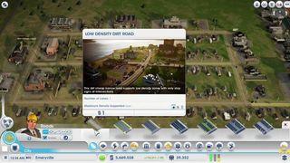SimCity - Tutorial de carreteras