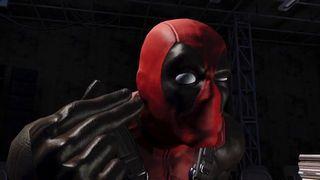 Deadpool - Tr�iler