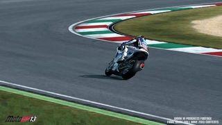 MotoGP 13 - GP Italia
