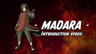 Naruto Shippuden: Ultimate Ninja Storm 3 - Madara