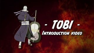 Naruto Shippuden: Ultimate Ninja Storm 3 - Tobi