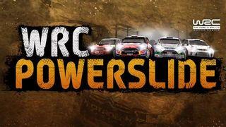 WRC Powerslide - Lanzamiento