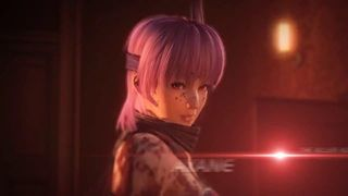 Ninja Gaiden 3: Razor's Edge - Tr�iler de lanzamiento