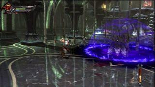 God of War: Ascension - Combates (1)