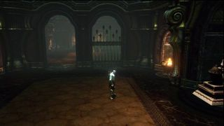 God of War: Ascension - Puzles