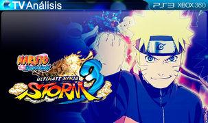 Videoan�lisis Naruto Shippuden: Ultimate Ninja Storm 3 - Videoan�lisis