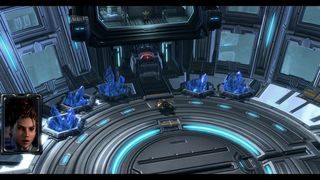 StarCraft II: Heart of the Swarm - Misi�n 1