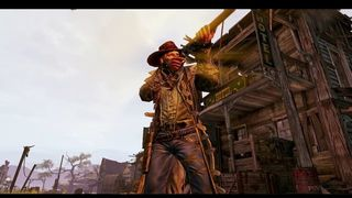 Call of Juarez: Gunslinger - Tr�iler