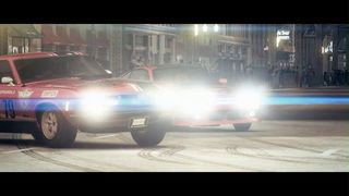 GRID 2 - An American Dream